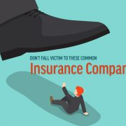 Don't Fall Victim to These Insurance Company Tactics - McDonald Law Firm